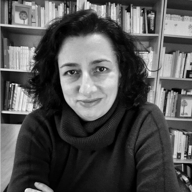 Dominique Faria