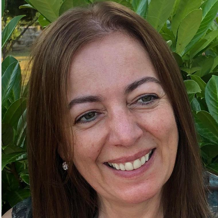 Maria de Jesus Cabral